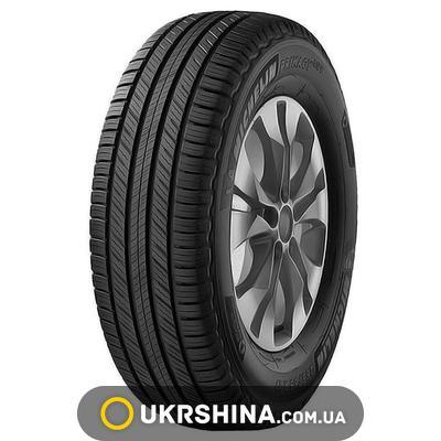 Летние шины Michelin Primacy SUV