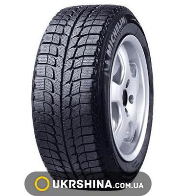 Зимние шины Michelin X-Ice