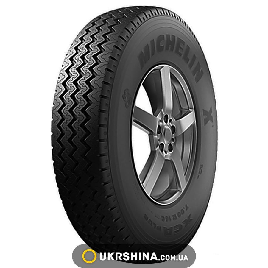 Michelin-XCA-Plus