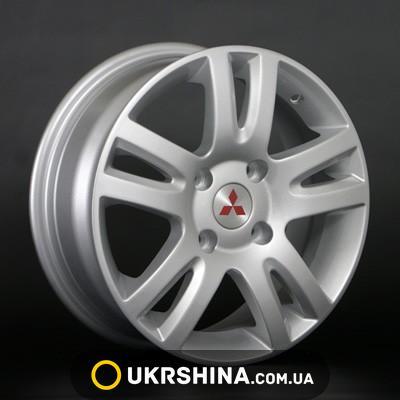Mitsubishi (MI16) image 1
