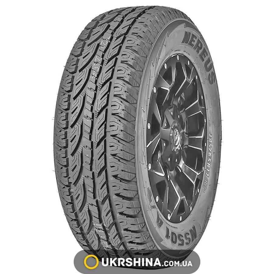 Всесезонные шины Nereus NS501 A/T 265/60 R18 110T