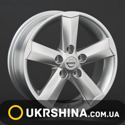 Nissan (NS39) image 1