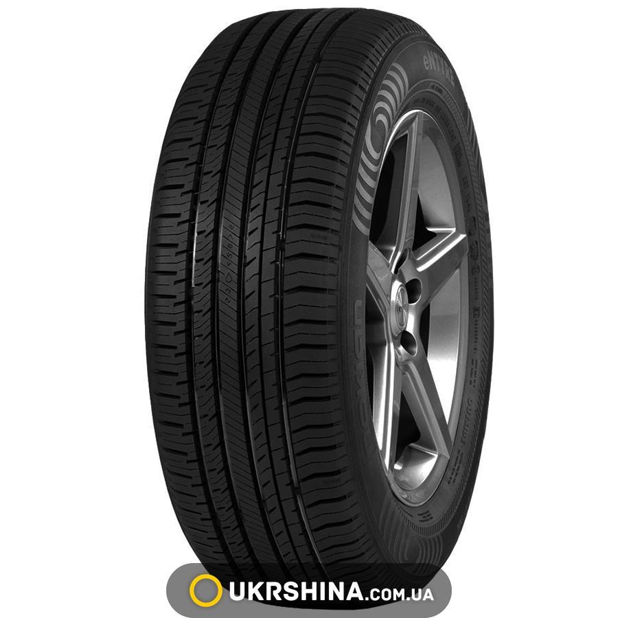 Всесезонные шины Nokian eNTyre 225/55 R16 99H XL