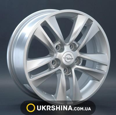 Opel (OPL23) image 1