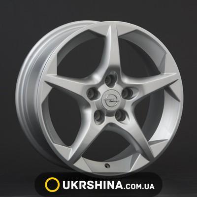 Opel (OPL4) image 1