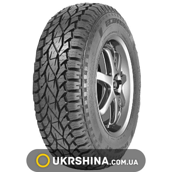 Всесезонные шины Ecovision VI-286AT 225/75 R16 115/112S