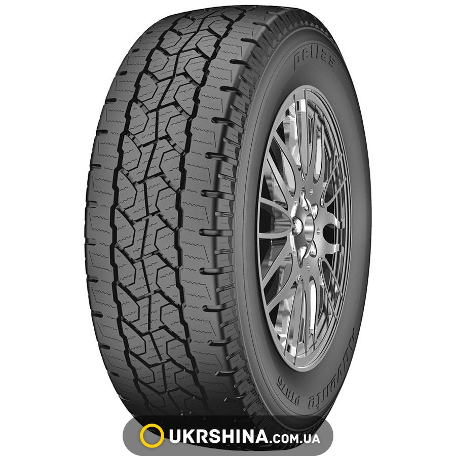 Всесезонные шины Petlas Advente PT875 215/75 R16C 113/111R PR8
