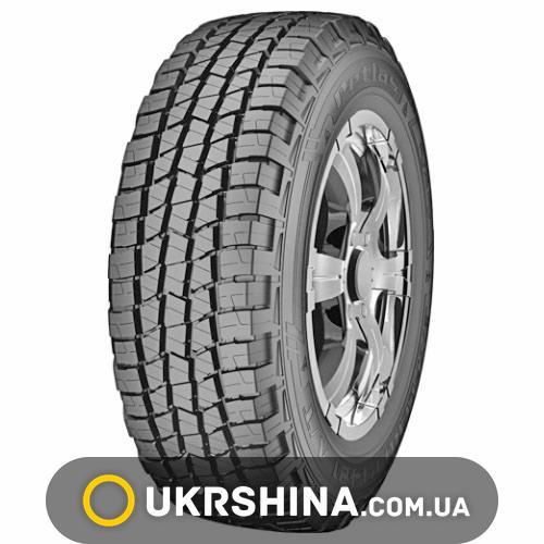 Всесезонные шины Petlas Explero A/T PT421 245/70 R16 111T Reinforced