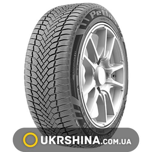 Всесезонные шины Petlas Multi Action PT555 205/55 R16 91H