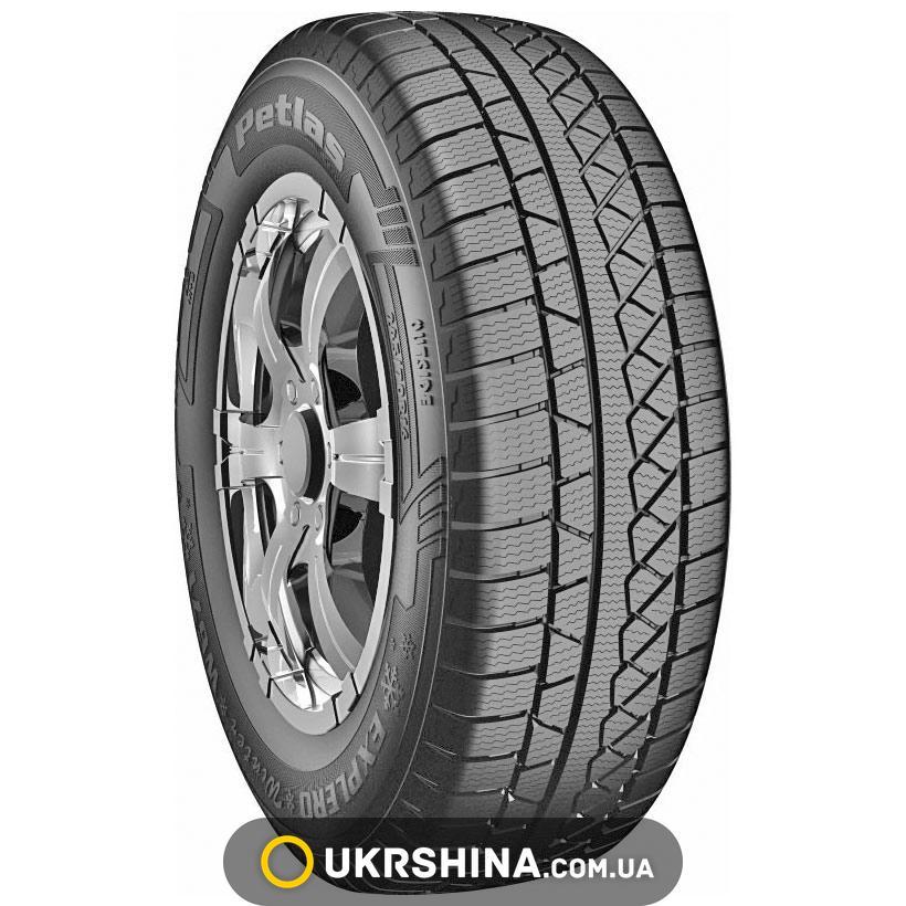 Зимние шины Petlas Explero Winter W671 235/60 R17 106H XL