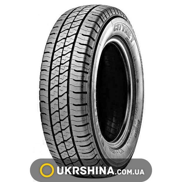 Всесезонные шины Pirelli CITYNET plus 195/70 R15C 104/102R