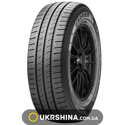 Всесезонные шины Pirelli Carrier All Season