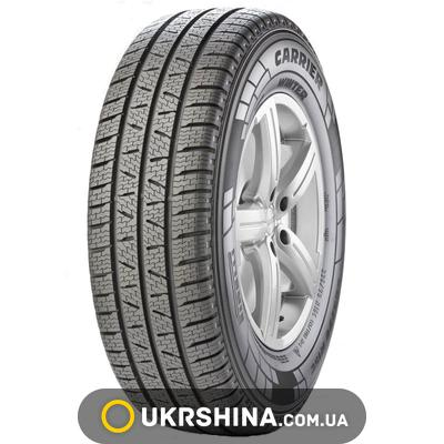 Зимние шины Pirelli Carrier Winter