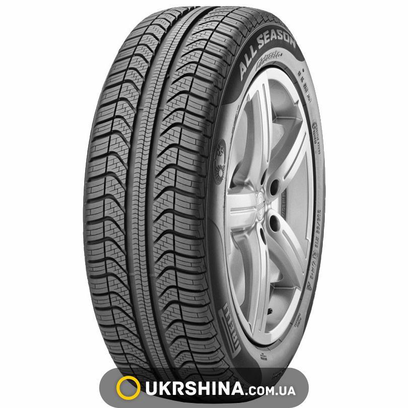 Всесезонные шины Pirelli Cinturato All Season 215/65 R16 102V XL