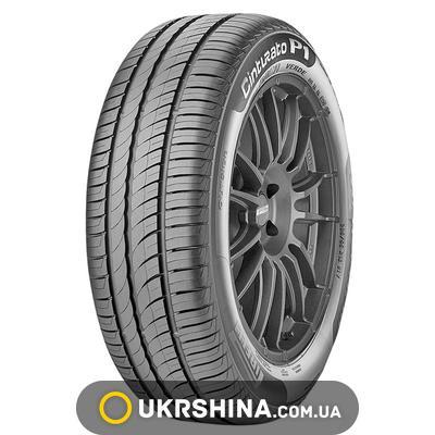 Летние шины Pirelli Cinturato P1 Verde