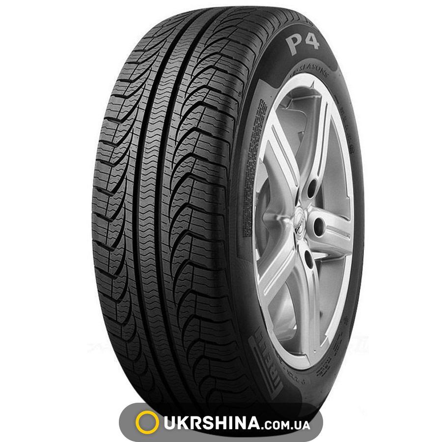 Всесезонные шины Pirelli P4 Four Season 205/65 R16 94T