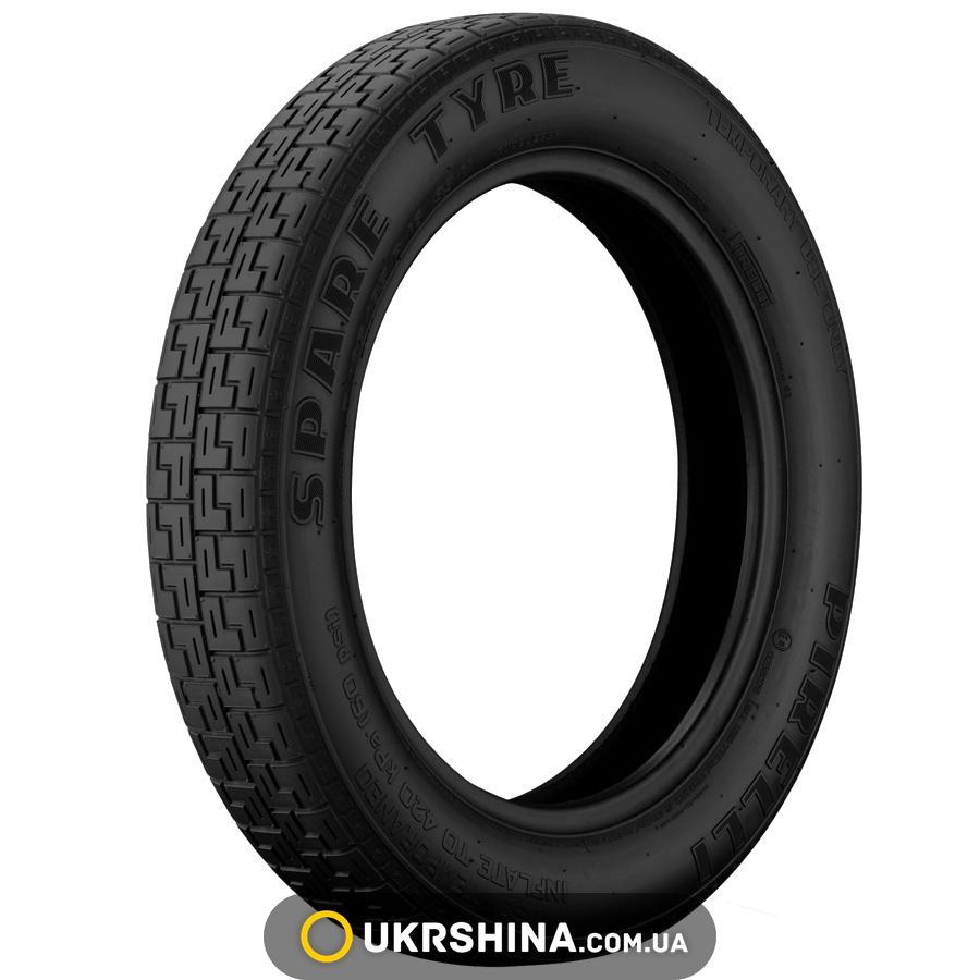 Летние шины Pirelli SPARE TYRE 155/70 R20 115M (докатка)