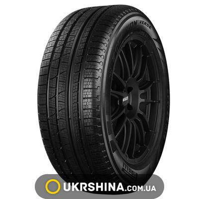 Всесезонные шины Pirelli Scorpion Verde All Season Plus