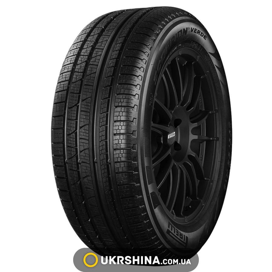 Всесезонные шины Pirelli Scorpion Verde All Season Plus 265/65 R18 114H