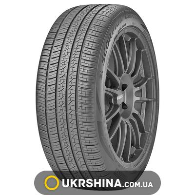 Всесезонные шины Pirelli Scorpion Zero All Season