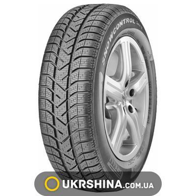 Зимние шины Pirelli Winter Snowcontrol 2