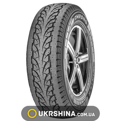 Зимние шины Pirelli Chrono Winter