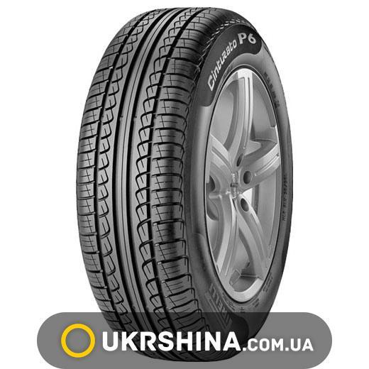 Летние шины Pirelli Cinturato P6 185/60 R15 84H