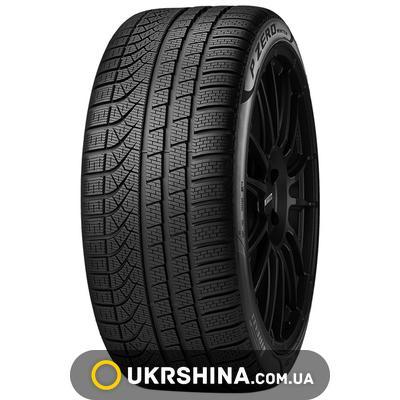 Зимние шины Pirelli P Zero Winter