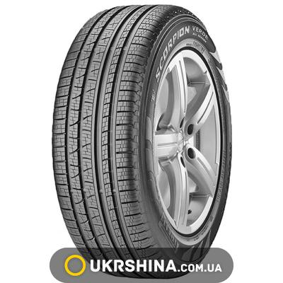 Всесезонные шины Pirelli Scorpion Verde All Season
