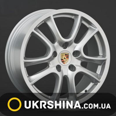 Porsche (PR6) image 1
