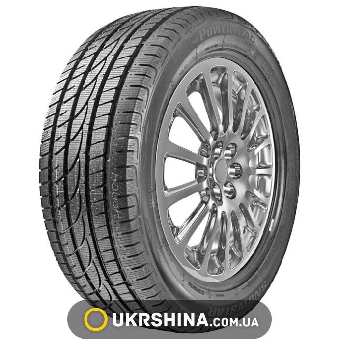 Зимние шины Powertrac Snowstar 215/55 R17 98H XL