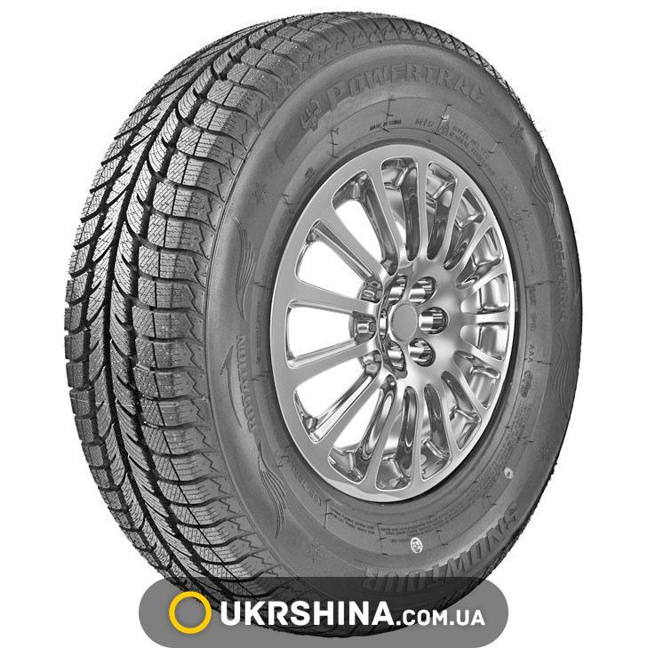 Зимние шины Powertrac Snowtour 185/75 R16C 104/102R