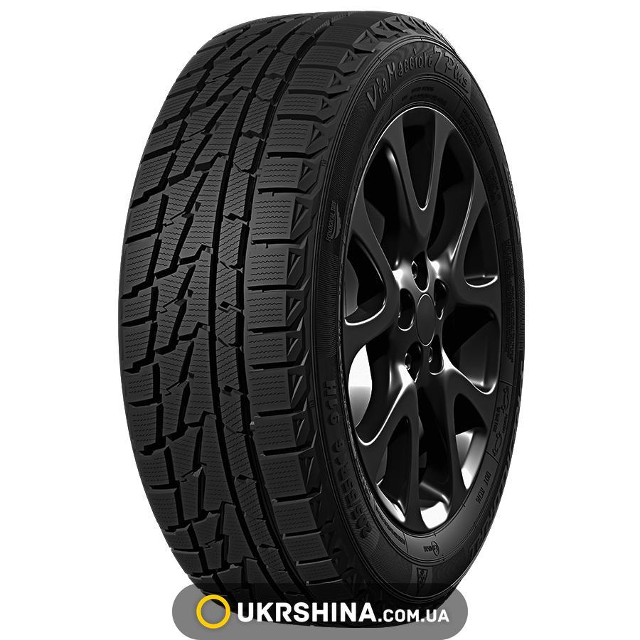 Зимние шины Premiorri ViaMaggiore Z Plus 215/65 R16 98T