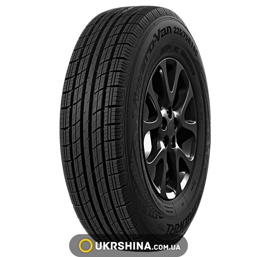 Всесезонные шины Premiorri Vimero-Van 185/75 R16C 104/102N