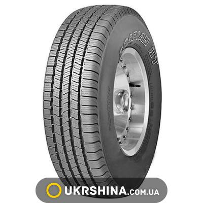 Всесезонные шины Roadstone Roadian HT LTV