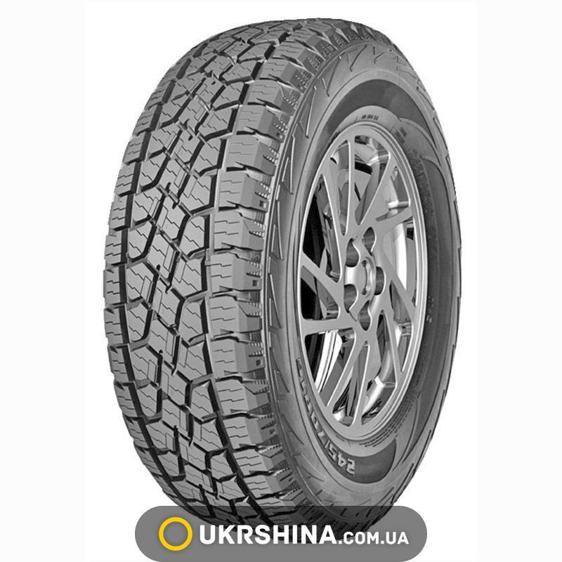Всесезонные шины Saferich FRC86 275/70 R16 114S