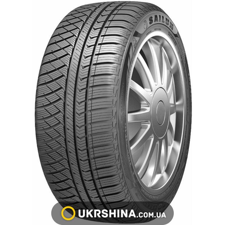 Всесезонные шины Sailun Atrezzo 4 Seasons 215/55 R16 97V XL