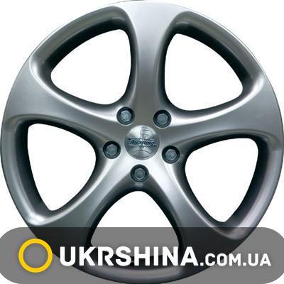 Литые диски Arcasting Shark W8 R18 PCD5x120 ET20 DIA74.1