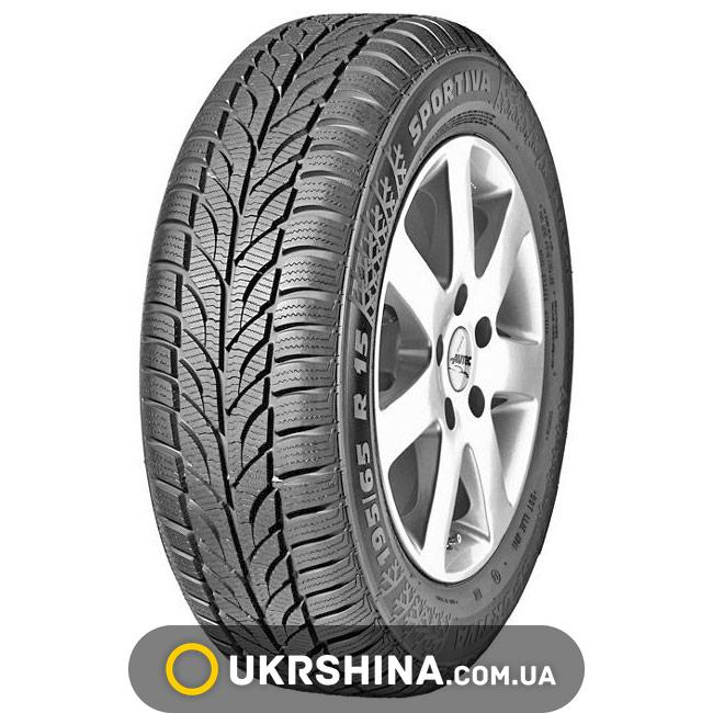 Зимние шины Sportiva Snow Win 225/50 R17 98V XL