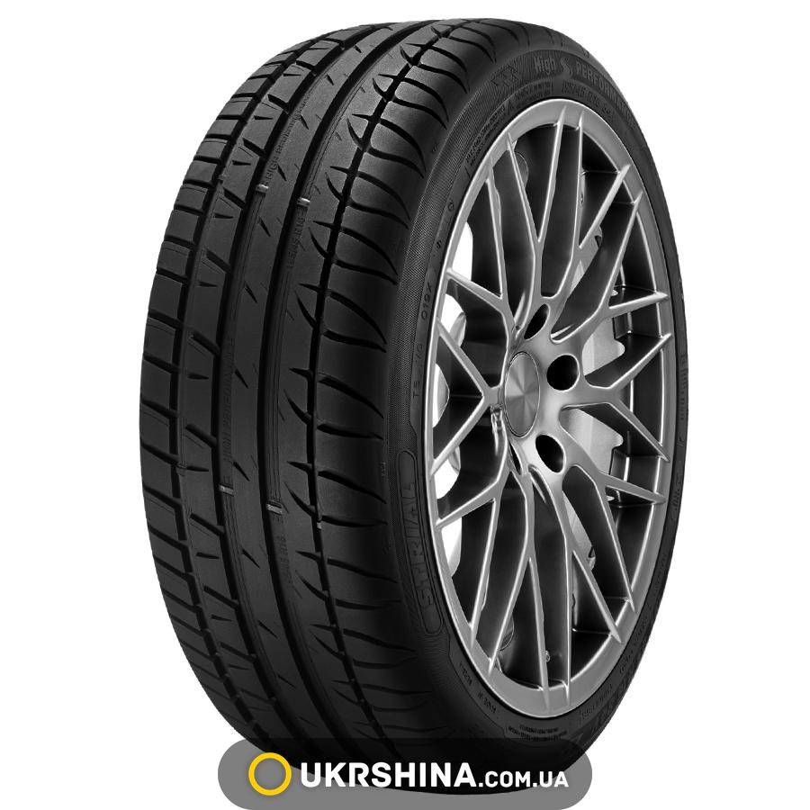 Летние шины Strial High Performance 185/60 R15 84H