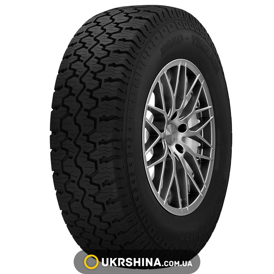 Всесезонные шины Strial ROAD-TERRAIN 285/65 R17 116T XL