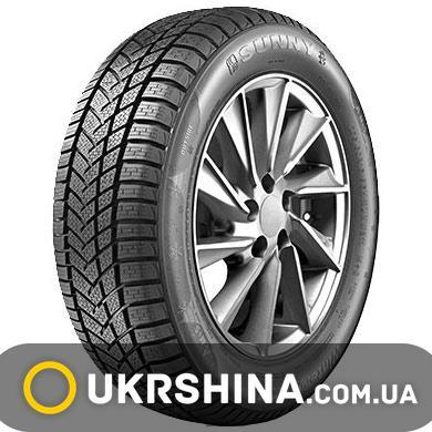 Зимние шины Sunny NW211 WinterMax A1 195/55 R15 85H