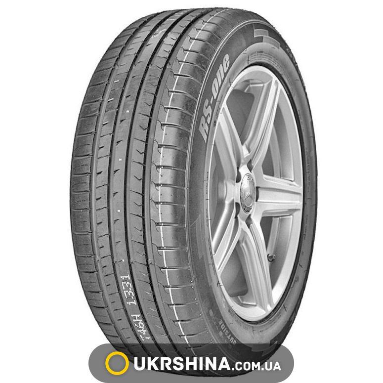 Летние шины Sunwide Rs-one 195/55 R15 85V