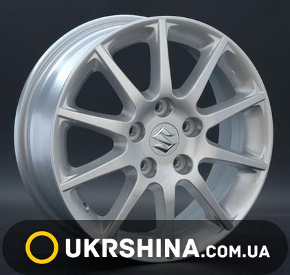 Suzuki (SZ15) image 1