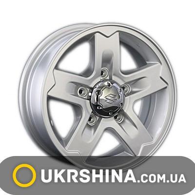 Suzuki (SZ2) image 1
