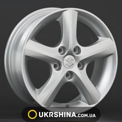 Suzuki (SZ8) image 1
