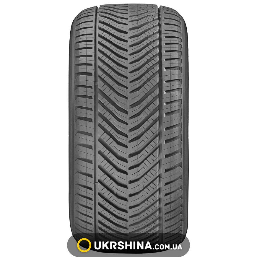 Всесезонные шины Tigar All Season 195/55 R16 91V XL