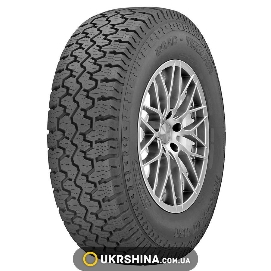 Всесезонные шины Tigar ROAD-TERRAIN 255/70 R16 115T XL