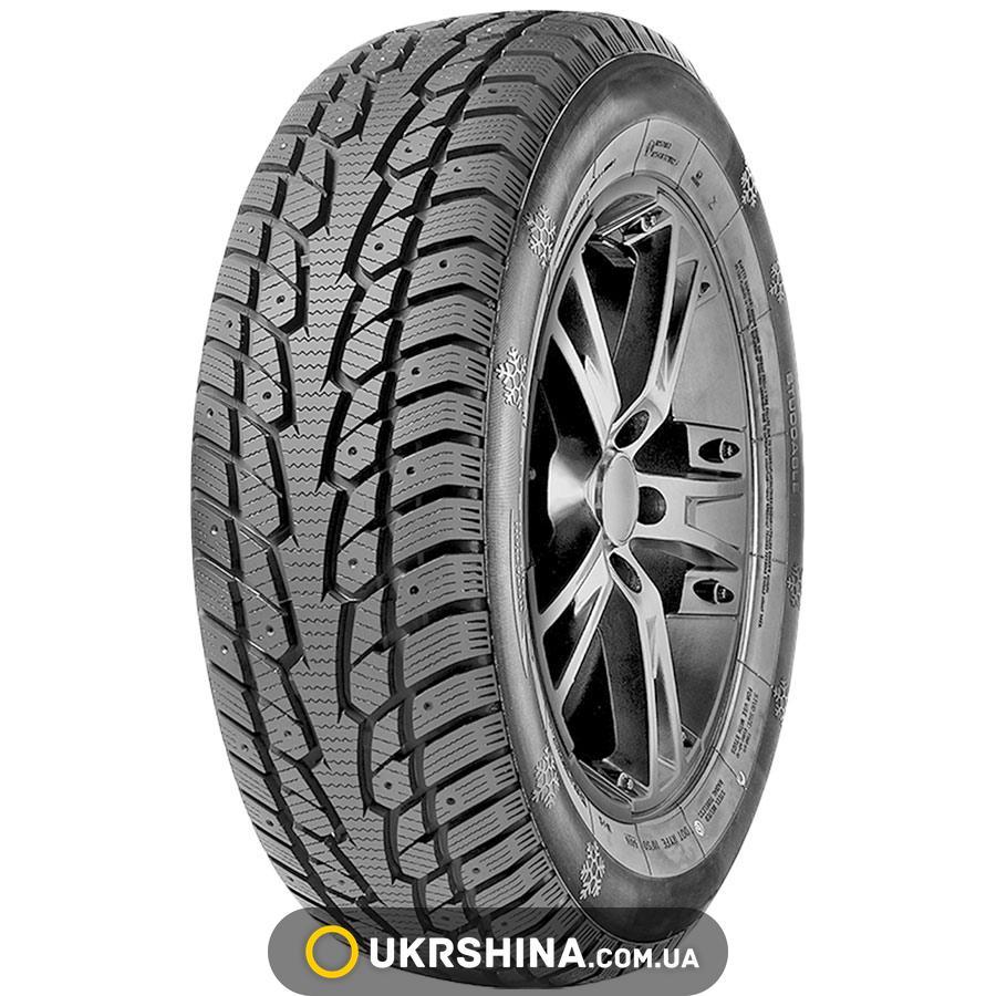 Зимние шины Torque TQ023 195/65 R15 91T (под шип)