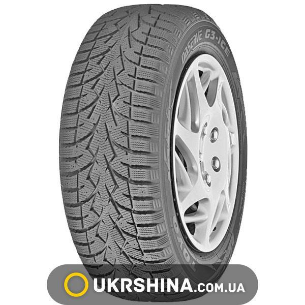 Зимние шины Toyo Observe G3-Ice 235/75 R16 108T (шип)